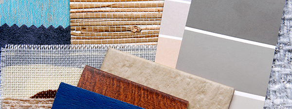 Group of design materials